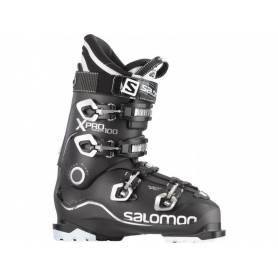 Salomon X Pro 100 Anthracite/Black 14/15