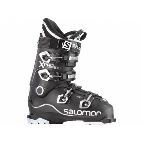 Buty Salomon X Pro 100 Anthracite/Black 14/15