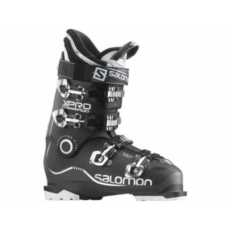 Buty Salomon X Pro 100 Anthracite/BLACK 15/16
