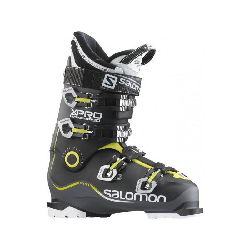 Salomon X Pro 90 Anthra/BK/ACIDE 15/16