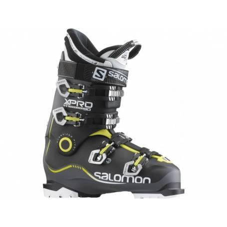 Buty Salomon X Pro 90 Anthra/BK/ACIDE 15/16