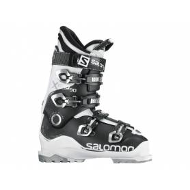 Buty Salomon X Pro 90 White/Black 14/15