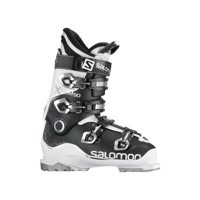 Salomon X Pro 90 White/Black 14/15