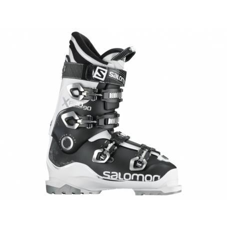 Buty Salomon X Pro 90 White/Black 14/15