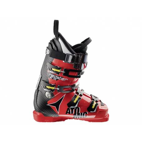 Buty Atomic REDSTER WC 130 RED/BLACK 14/15