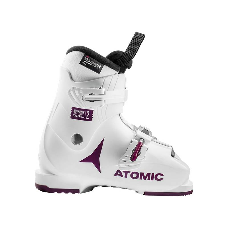 Salomon WAYMAKER GIRL 2 White 16/17