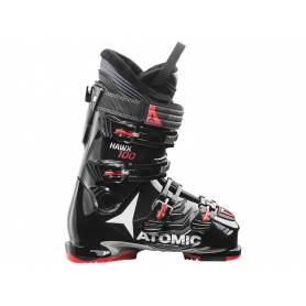 Atomic HAWX 1.0 100 Black