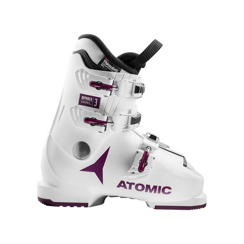 Atomic WAYMAKER GIRL 3 White 16/17