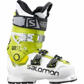 Salomon Quest Pro TR 110 WHITE/ACIDE 14/15