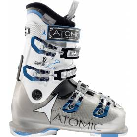 Atomic HAWX MAGNA 90 W CRYSTAL GLITT/WHITE 15/16