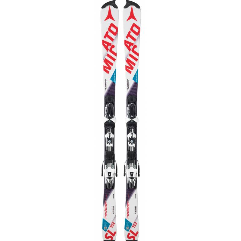 Atomic REDSTER FIS SL JR & X 12 16/17 b.o