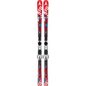 Narty Atomic REDSTER FIS DOUBLEDECK 3.0 187cm GS 15/16