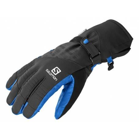 Rękawice Salomon PROPELLER DRY M BLACK/BL 16/17