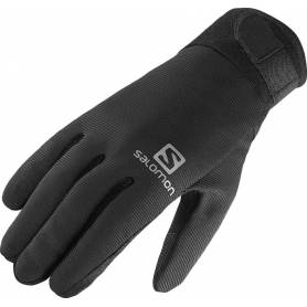 Salomon DISCOVERY GLOVE M BLACK 15/16