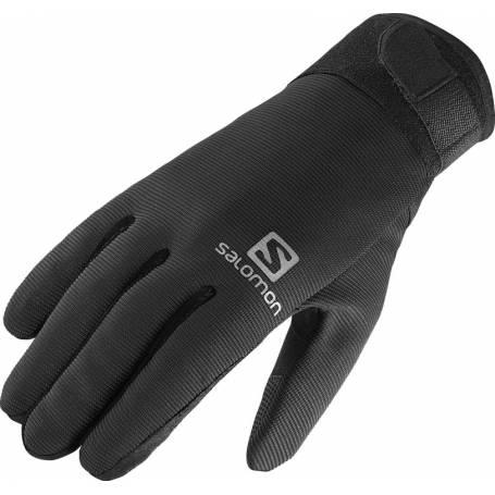 Rękawice Salomon DISCOVERY GLOVE M BLACK 15/16