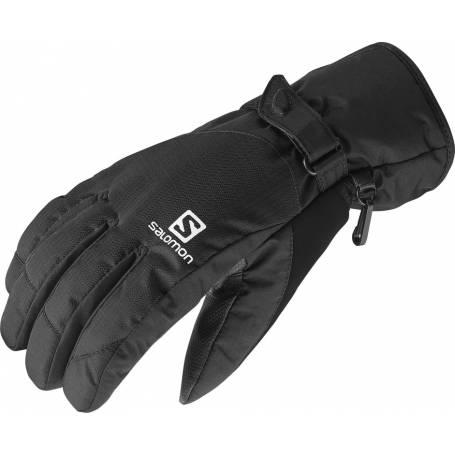 Rękawice Salomon FORCE GTX® M BLACK 15/16