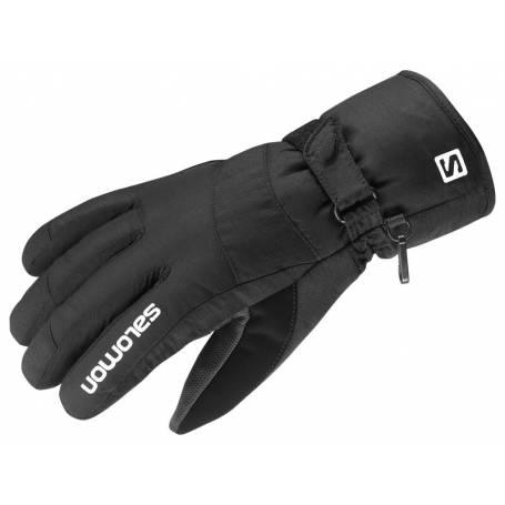Rękawice Salomon FORCE GTX® M BLACK 13/14