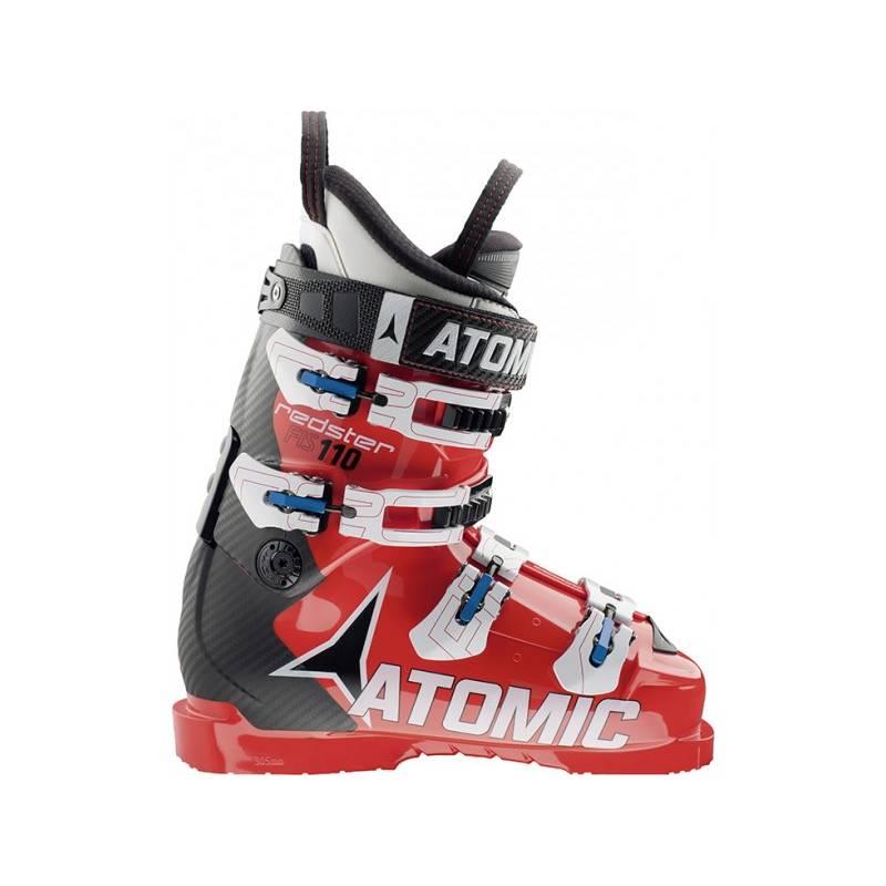 Atomic REDSTER FIS 110 Red/Black 16/17