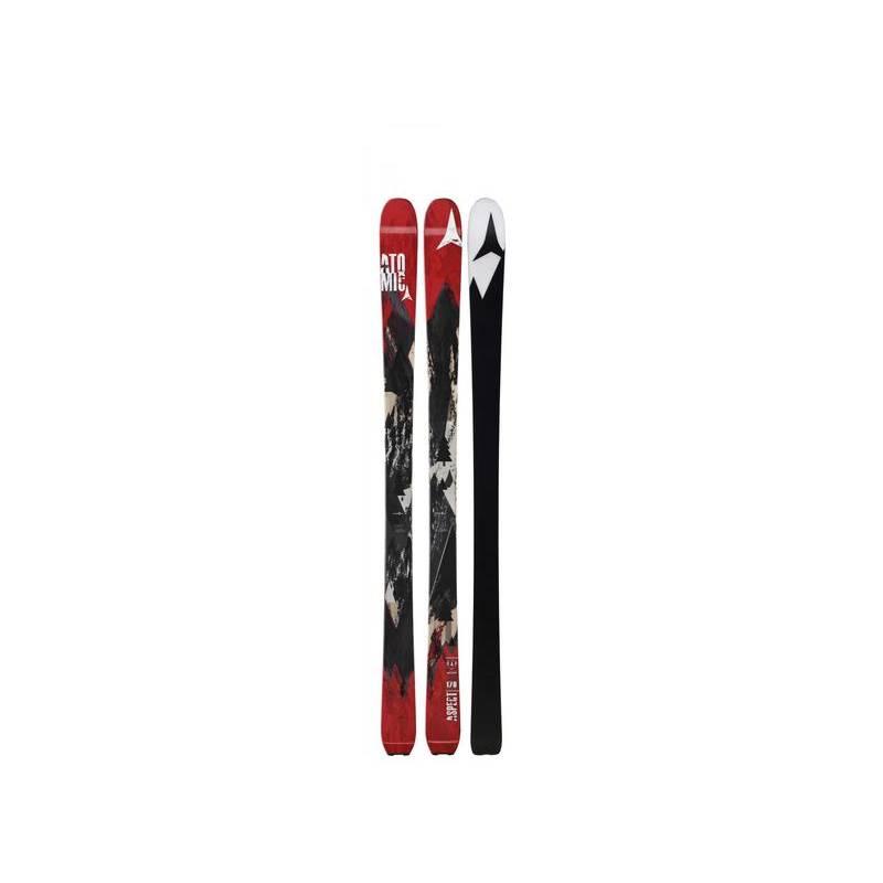 170 ASPECT RED/BLACK
