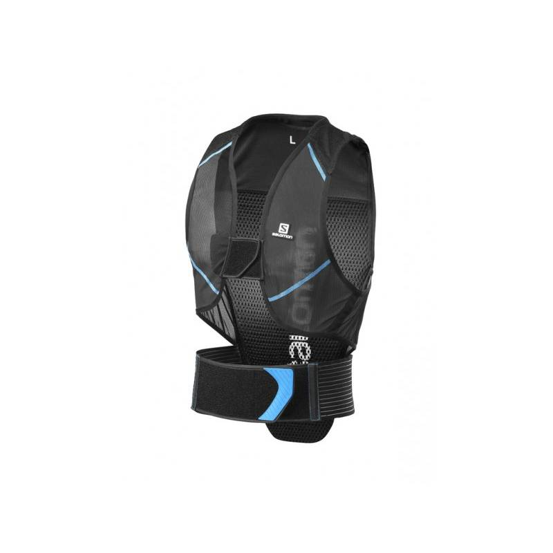 L FLEXCELL MEN Black/Blue !17