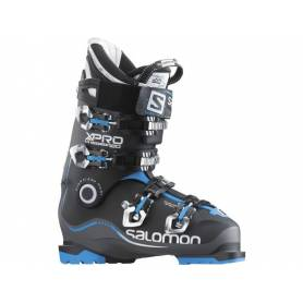 Salomon X Pro 120 Anthracite/BLACK/Blue 15/16