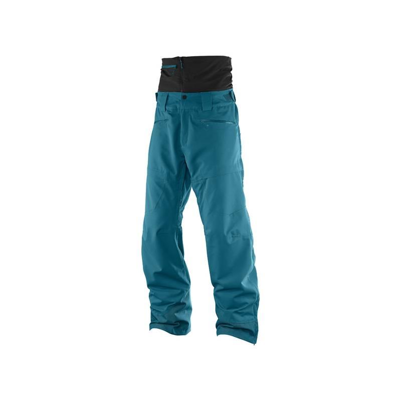 M QST GUARD PANT M BLUE STEEL !17