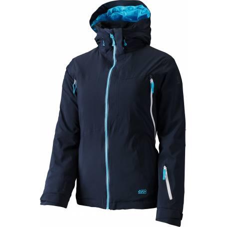 Kurtka narciarska Atomic W TREELINE 2L FLEX JKT BLK