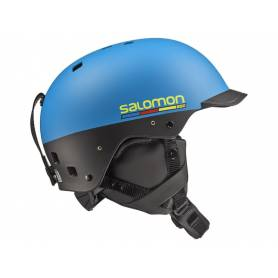 Kask SALOMON X RACE SL LAB Blue/BLACK 16/17