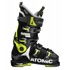 Atomic HAWX ULTRA 120 Black/Lime 16/17