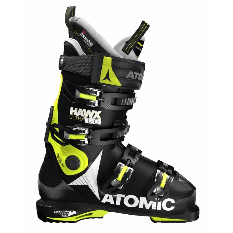 Atomic HAWX ULTRA 120 Black/Lime 16/17