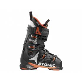 Buty Atomic HAWX PRIME 130 Black/Orange