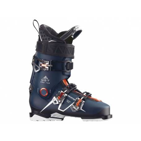 26,5 QST PRO 120 Petrol Blue/Black/Or