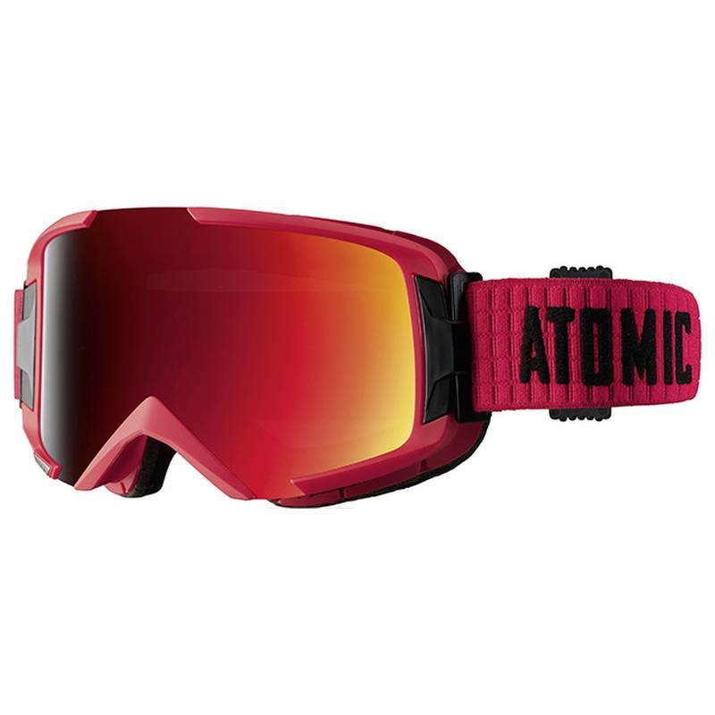Atomic SAVOR ML RED / RED