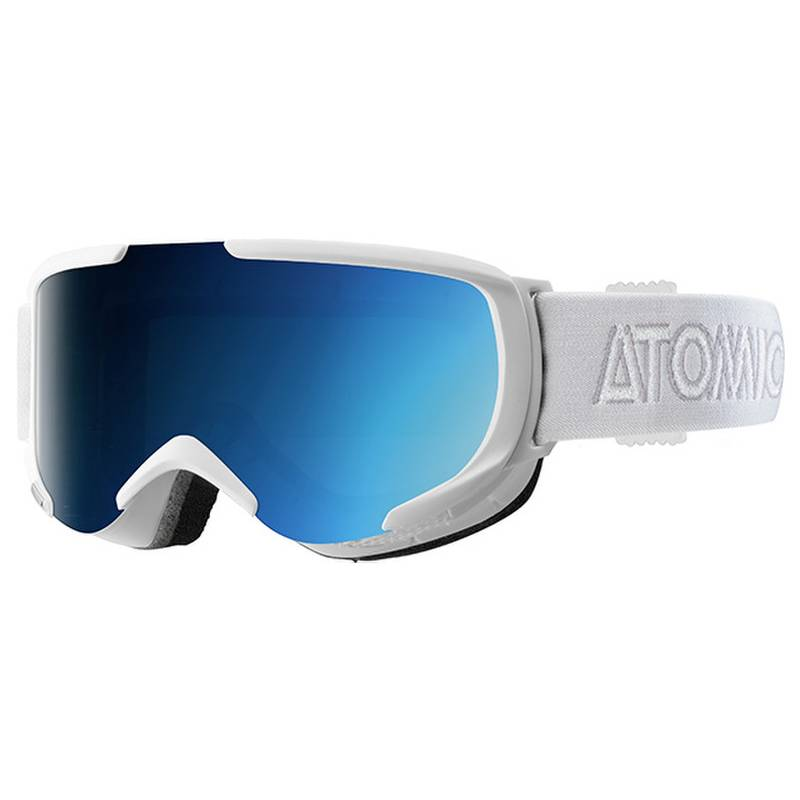 Atomic SAVOR S ML WHITE / BLUE