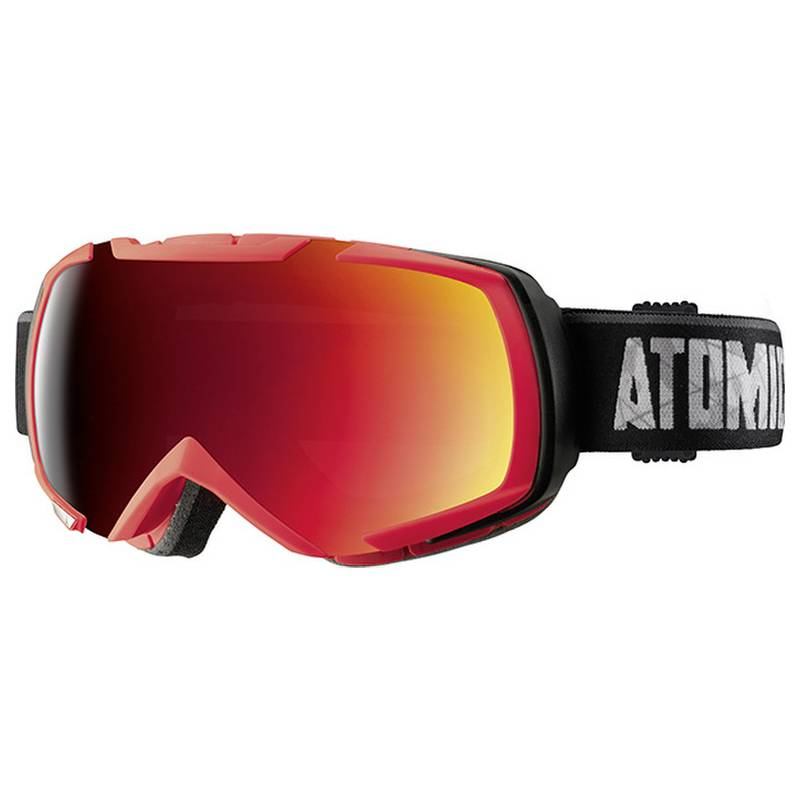 Atomic REVEL ML RED / RED