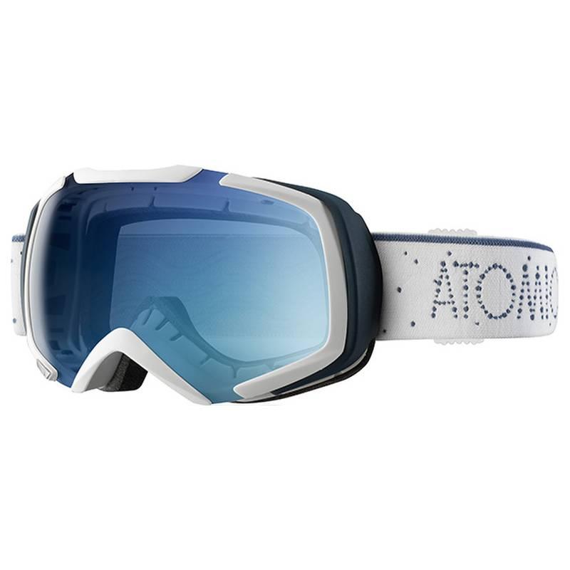 Atomic REVEL S ML WHITE / LIGHT BLUE