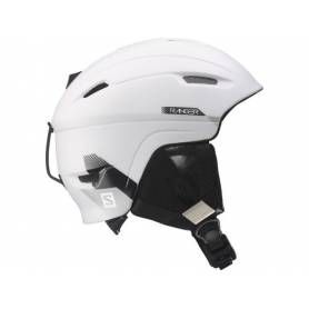 Kask SALOMON RANGER 4D White Matt 15/16