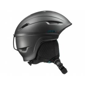 Kask SALOMON PEARL 4D BLACK 16/17
