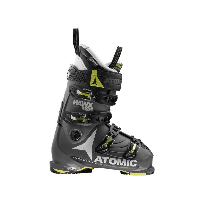 Atomic HAWX PRIME 120 Ant/Black/Lime 16/17