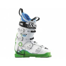 Salomon X MAX 120 GREEN/WHITE 15/16
