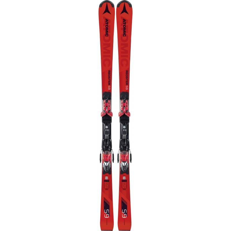 Atomic REDSTER S9 FIS W Red 17/18