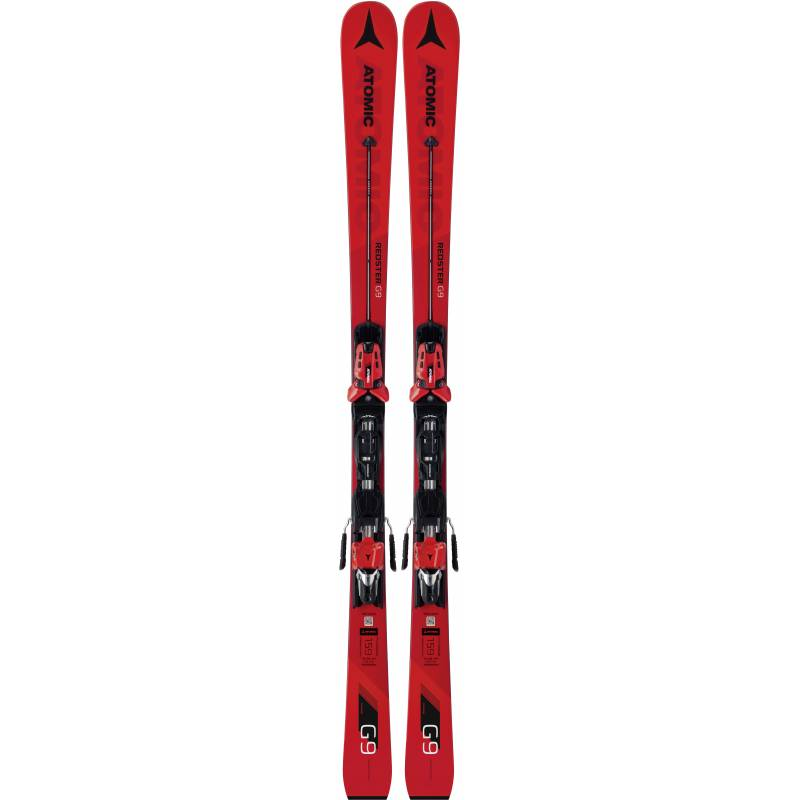 Atomic REDSTER G9 FIS J + X 12 TL RS