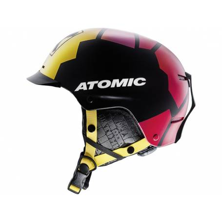 Kask Atomic TROOP SL MH REPLICA 15/16