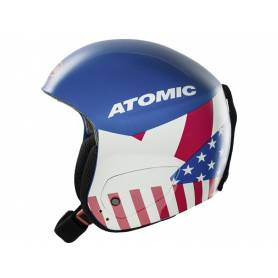 Kask Atomic REDSTER MIKAELA REPLICA 15/16