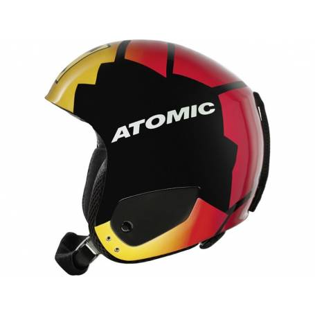 Kask Atomic REDSTER MARCEL REPLICA 14/15
