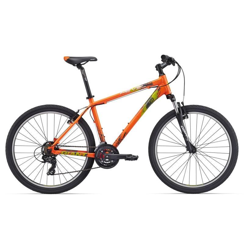 Rower Giant Revel 2 XXS pomarańczowy