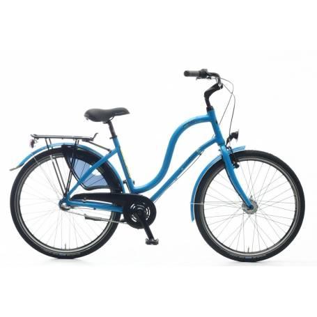 "Rower MEDANO 26"" URBICO 5 (18"") niebieski"