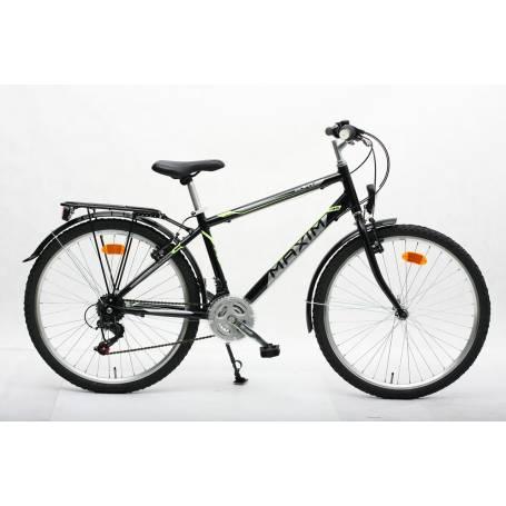 "Rower MAXIM 26"" MS 3.0 czarny"