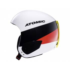 Kask Atomic REDSTER JR White 16/17