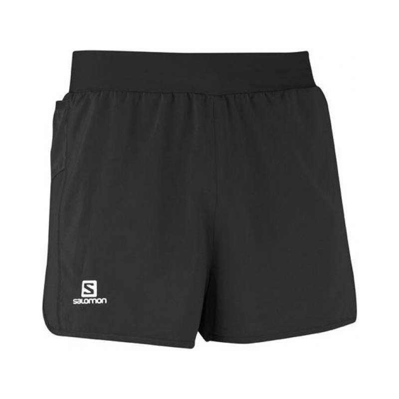 XL LIGHT SHORT M BLACK